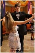 Závěrečný večírek úterních pokračovacích tanečních - 1.2.2018 - 1