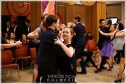 Závěrečný večírek úterních pokračovacích tanečních - 1.2.2018 - 23