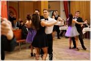 Závěrečný večírek úterních pokračovacích tanečních - 1.2.2018 - 24