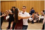Závěrečný večírek úterních pokračovacích tanečních - 1.2.2018 - 25