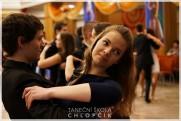 Závěrečný večírek úterních pokračovacích tanečních - 1.2.2018 - 28