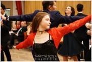 Závěrečný večírek úterních pokračovacích tanečních - 1.2.2018 - 33