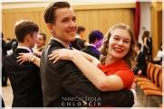 Závěrečný večírek úterních pokračovacích tanečních - 1.2.2018 - 37