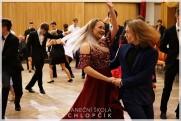 Závěrečný večírek úterních pokračovacích tanečních - 1.2.2018 - 44