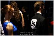 Závěrečný večírek úterních pokračovacích tanečních - 1.2.2018 - 50