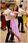 Závěrečný večírek úterních pokračovacích tanečních - 1.2.2018 - 5