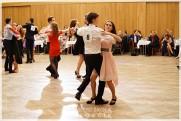 Závěrečný večírek úterních pokračovacích tanečních - 1.2.2018 - 64