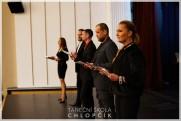 Závěrečný večírek úterních pokračovacích tanečních - 1.2.2018 - 66