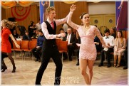 Závěrečný večírek úterních pokračovacích tanečních - 1.2.2018 - 73