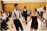Závěrečný večírek úterních pokračovacích tanečních - 1.2.2018 - 80
