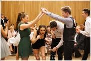Závěrečný večírek úterních pokračovacích tanečních - 1.2.2018 - 84