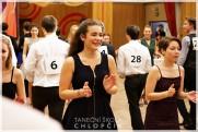 Závěrečný večírek úterních pokračovacích tanečních - 1.2.2018 - 86