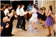 Závěrečný večírek úterních pokračovacích tanečních - 1.2.2018 - 88