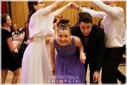 Závěrečný večírek úterních pokračovacích tanečních - 1.2.2018 - 89