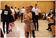 Závěrečný večírek úterních pokračovacích tanečních - 1.2.2018 - 90