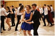 Závěrečný večírek úterních pokračovacích tanečních - 1.2.2018 - 91