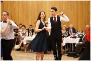 Závěrečný večírek úterních pokračovacích tanečních - 1.2.2018 - 93