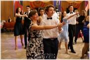 Závěrečný večírek úterních pokračovacích tanečních - 1.2.2018 - 94