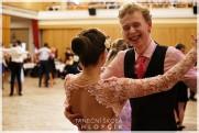 Závěrečný večírek úterních pokračovacích tanečních - 1.2.2018 - 95
