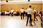 Závěrečný večírek úterních pokračovacích tanečních - 1.2.2018 - 97