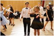 Závěrečný večírek úterních pokračovacích tanečních - 1.2.2018 - 104