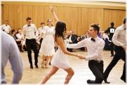 Závěrečný večírek úterních pokračovacích tanečních - 1.2.2018 - 106