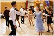 Závěrečný večírek úterních pokračovacích tanečních - 1.2.2018 - 107