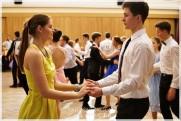Závěrečný večírek úterních pokračovacích tanečních - 1.2.2018 - 110