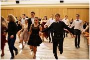 Závěrečný večírek úterních pokračovacích tanečních - 1.2.2018 - 111