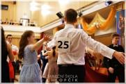 Závěrečný večírek úterních pokračovacích tanečních - 1.2.2018 - 113
