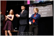 Závěrečný večírek úterních pokračovacích tanečních - 1.2.2018 - 115