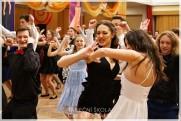 Závěrečný večírek úterních pokračovacích tanečních - 1.2.2018 - 116