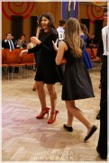 Závěrečný večírek úterních pokračovacích tanečních - 1.2.2018 - 15