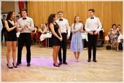 Závěrečný večírek úterních pokračovacích tanečních - 1.2.2018 - 122
