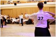 Závěrečný večírek úterních pokračovacích tanečních - 1.2.2018 - 123