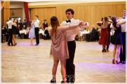 Závěrečný večírek úterních pokračovacích tanečních - 1.2.2018 - 124