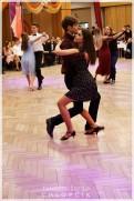 Závěrečný večírek úterních pokračovacích tanečních - 1.2.2018 - 18