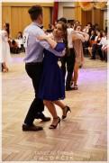 Závěrečný večírek úterních pokračovacích tanečních - 1.2.2018 - 19