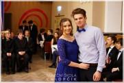 Závěrečný večírek úterních pokračovacích tanečních - 1.2.2018 - 128