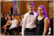 Závěrečný večírek úterních pokračovacích tanečních - 1.2.2018 - 131