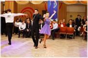 Závěrečný večírek úterních pokračovacích tanečních - 1.2.2018 - 133