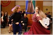 Závěrečný večírek úterních pokračovacích tanečních - 1.2.2018 - 136