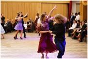 Závěrečný večírek úterních pokračovacích tanečních - 1.2.2018 - 138