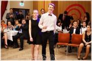 Závěrečný večírek úterních pokračovacích tanečních - 1.2.2018 - 140