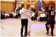 Závěrečný večírek úterních pokračovacích tanečních - 1.2.2018 - 142