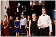 Závěrečný večírek úterních pokračovacích tanečních - 1.2.2018 - 147