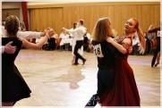 Závěrečný večírek úterních pokračovacích tanečních - 1.2.2018 - 150