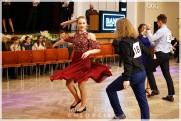 Závěrečný večírek úterních pokračovacích tanečních - 1.2.2018 - 157