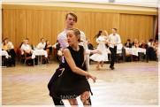 Závěrečný večírek úterních pokračovacích tanečních - 1.2.2018 - 160