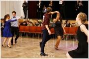 Závěrečný večírek úterních pokračovacích tanečních - 1.2.2018 - 161